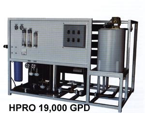 HPRO19000